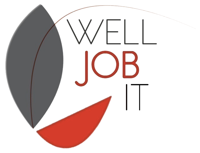 Logo Welljob-it